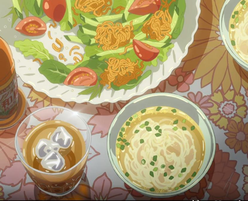 陽菜のポテチチャーハンとラーメンサラダ新海飯の作り方は?ローソンでも購入可能